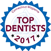 Top Dentist Connecticut Magazine 2017