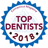 Top Dentist Connecticut Magazine 2018