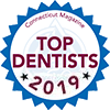Top Dentist Connecticut Magazine 2019