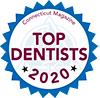 Top Dentist Connecticut Magazine 2020